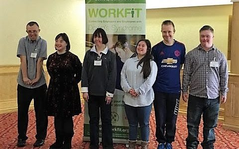 A brighter future with WorkFit